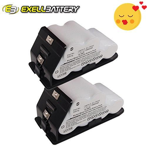 #super #Exell EBVB-115 Ni-MH 7.2V Battery Fits EURO PRO Shark Vacuums The Exell EBVB-115 Ni-MH 7.2V Battery has better performance (higher capacity) and reliabil...