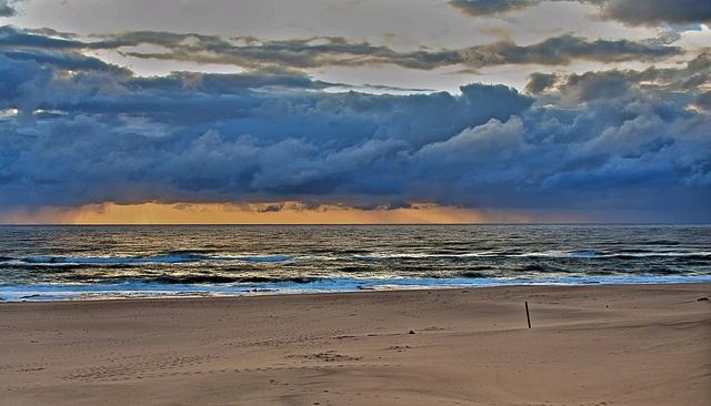 Cape Vidal, Zuid-Afrika