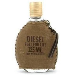 Diesel Fuel For Life Homme EDT 125ML - Erkek Parfümü