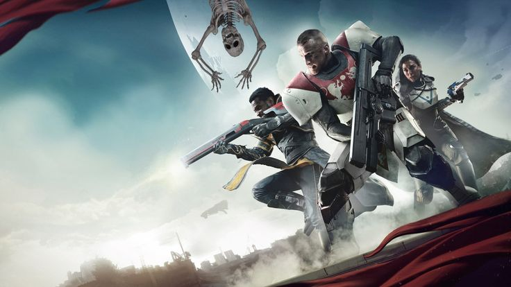 Video Review: Destiny 2: A little over a month ago I stumbled my way through the front door of Destructoid, knocking things over as I went,…
