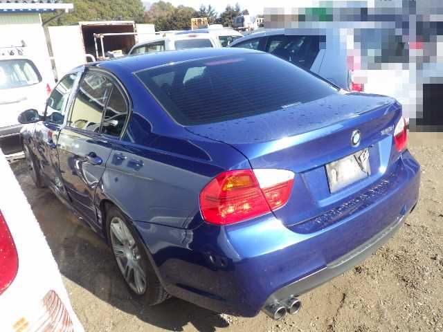 Used BMW 3 Series 2007 for sale on tradecarview - Japanese used cars online market | 3 Series ABA-VB23 for US$2,587 from EDREAMER INC. | Japanese used cars - tradecarview | 20382839