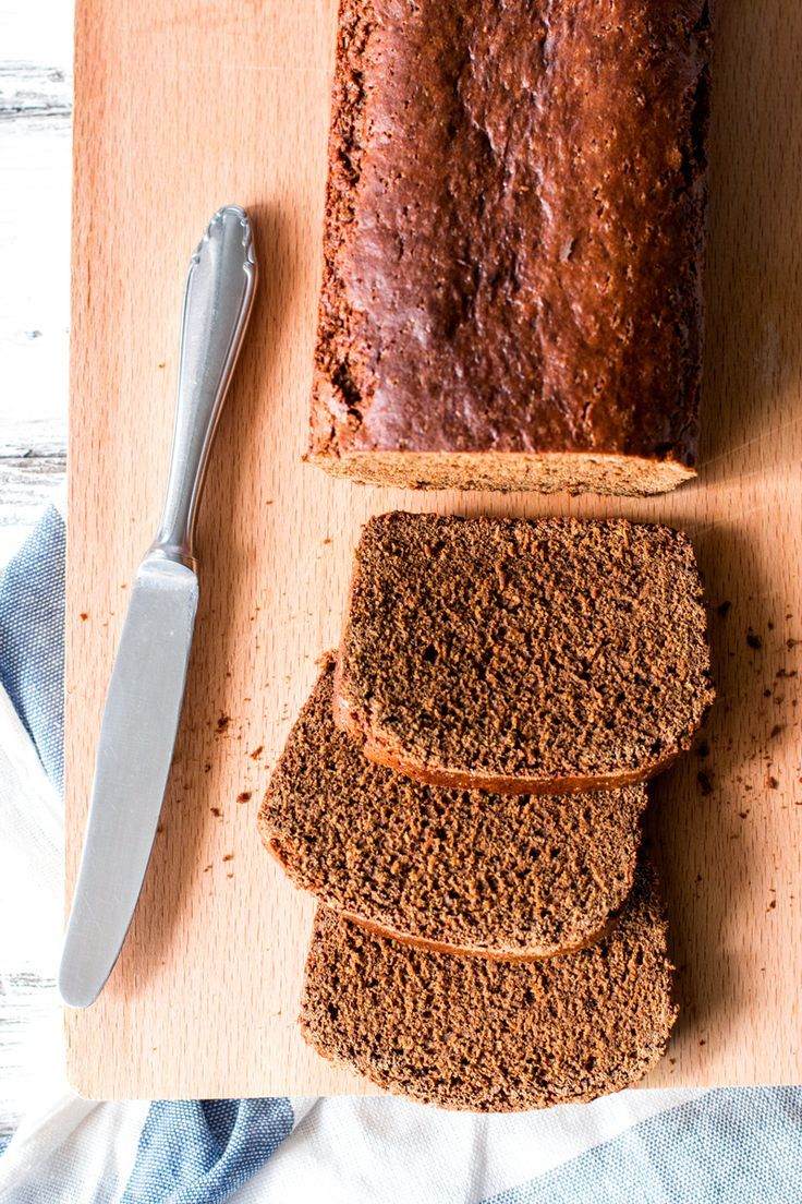 This is the best authentic recipe for Dutch Honey Breakfast Cake (or Ontbijtkoek)! Serve this to your family on any morning and they will love you! Also makes for a great afternoon treat!