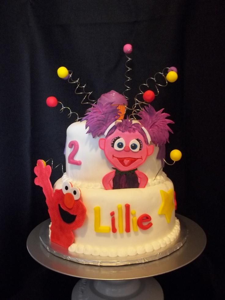 the 58 best images about abby cadaby birthday on pinterest on elmo abby birthday cake