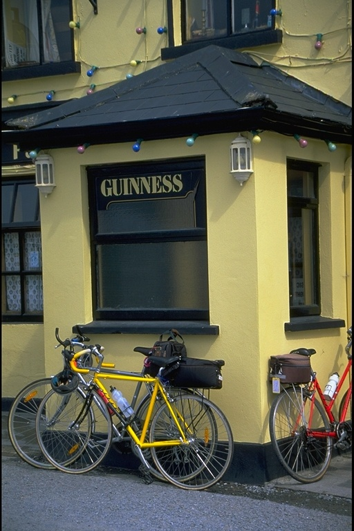 1040 best biking around the world images on pinterest bicycles thirsty in ireland bike travel fandeluxe Images