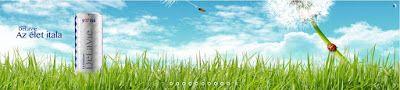 Az élet itala: E-book kérdőív kitöltéséért