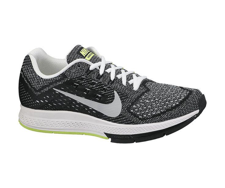 Nike Bayan Koşu Ayakkabı Zoom Structure 18