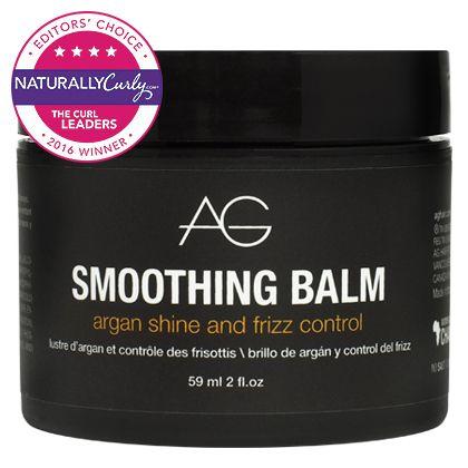 AG Hair Cosmetics Smoothing Balm - CurlMart