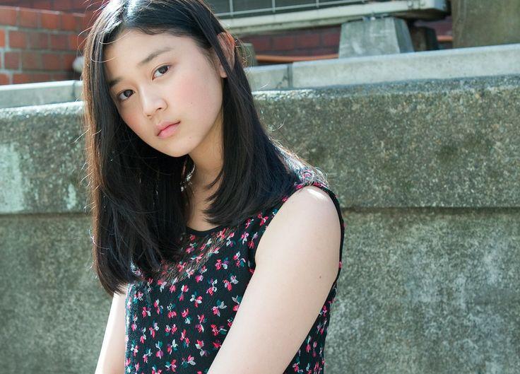刈谷友衣子 (Yuiko Kariya)