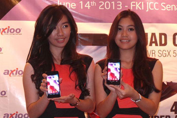 Harga Smartphone Berdasarkan Varian OS Dan Merek Di Indonesia