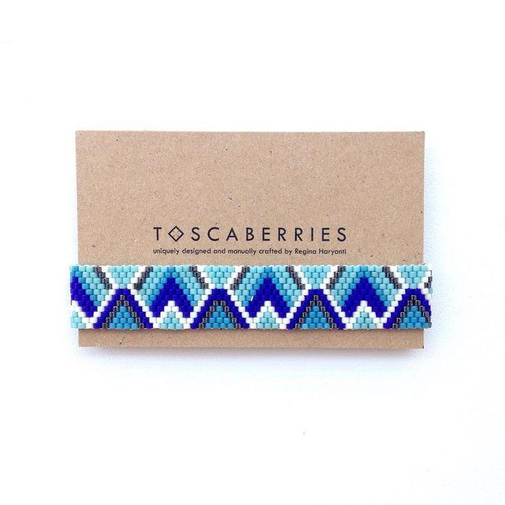 turquoise blue | royal blue | capri | white | gun metal in wave pattern…