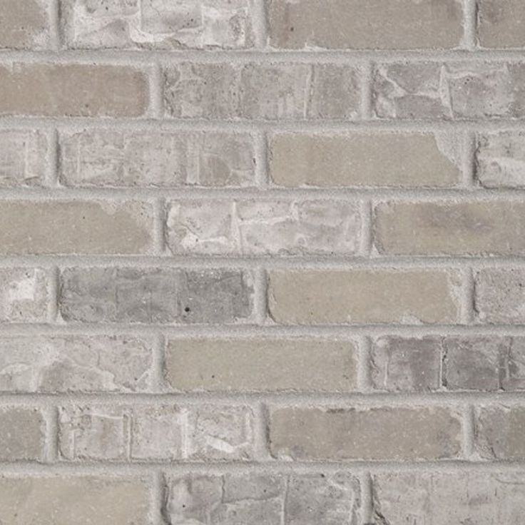Backsplash! Shop Old Mill Thin Brick Systems 50-Piece Case Rushmore Thin Brick at Lowes.com