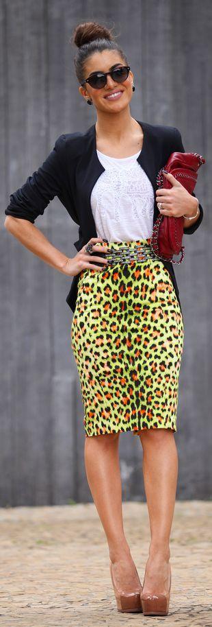 Diário: São Paulo #Fashion #Week – Dia 2 by Super Vaidosa => Click to see what she wears