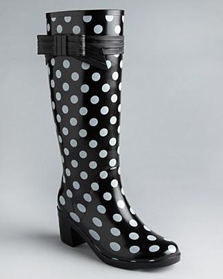 kate spade new york Tall Rain Boots - Randi Too | Bloomingdale's