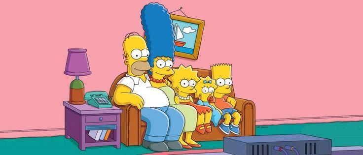 """5 teorias da conspiração sobre """"Os Simpsons"""""""