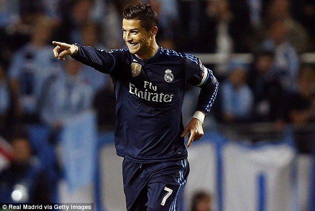Cristiano Ronaldo will finish his career at Real Madrid, believes former club boss Carlo Ancelotti
