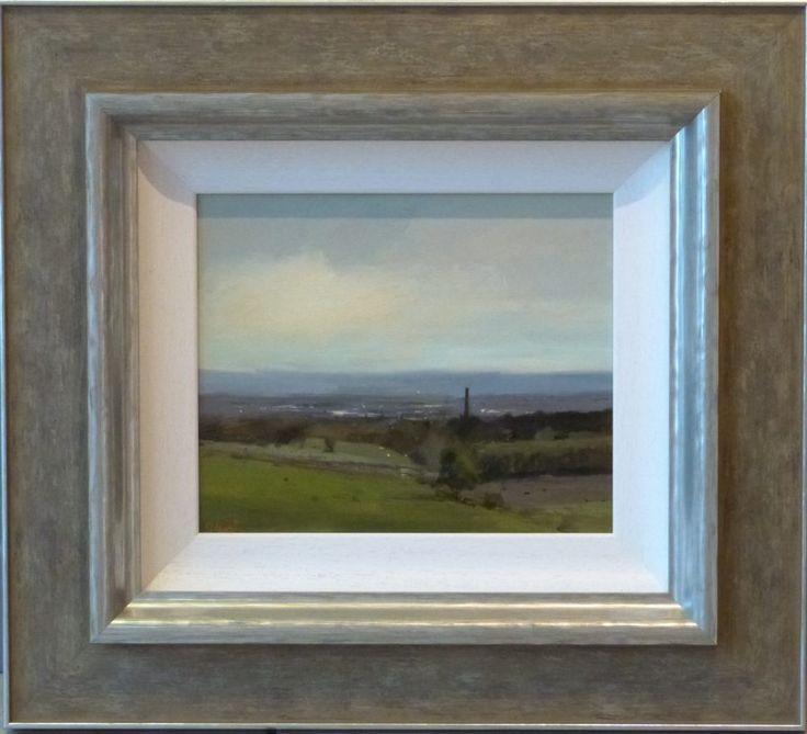 Northern art by Michael John Ashcroft