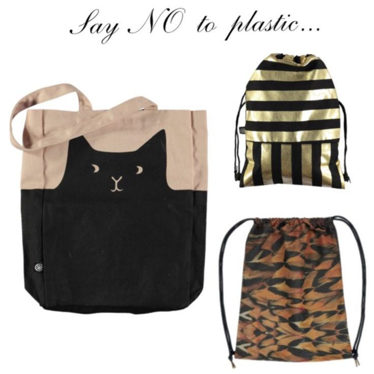 Invest in a super cool shopper bag like these options from Molo and Popupshop #alegremedia