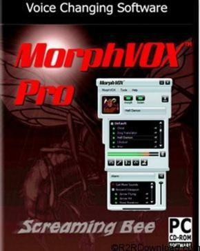 morphvox pro key crack