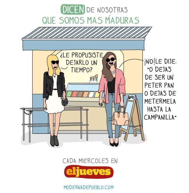 + Moderna de pueblo