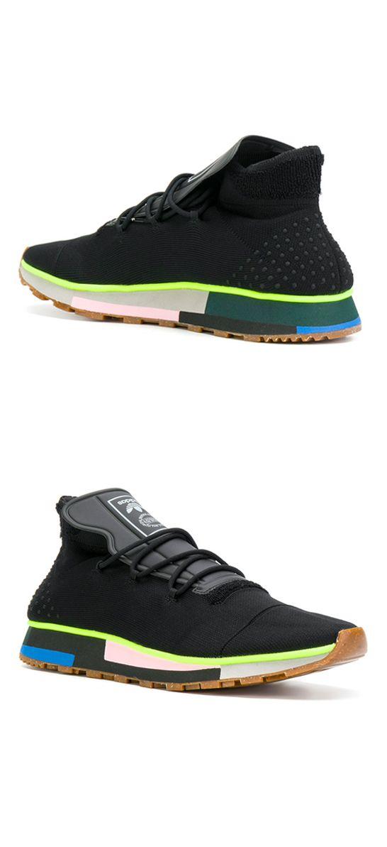 Adidas Originals by Alexander Wang Run sneakers, explore now on Farfetch.