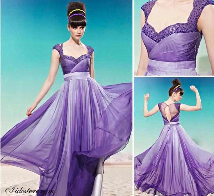 113 mejores imágenes de vestidos en Pinterest | Vestidos bonitos ...