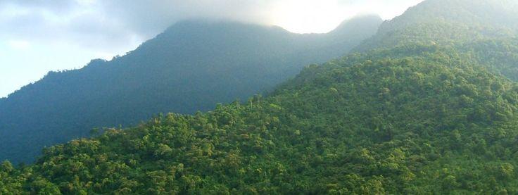 Ba Vi National Park Travel Information, Travel Guide