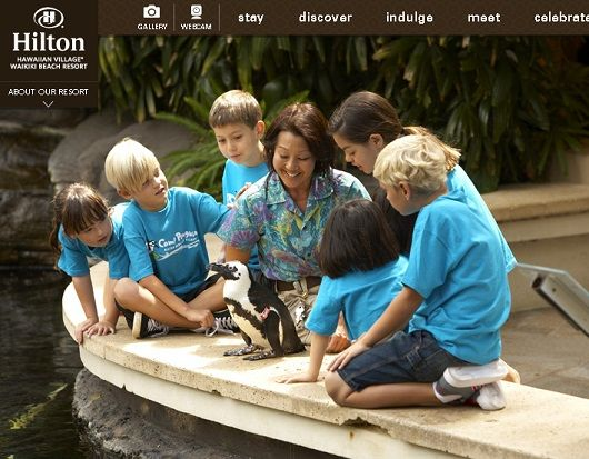 Maximizing Hilton Honors Points