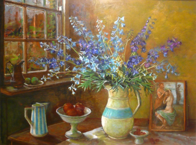 wonderful wonderful Margaret Ollie Australian artist