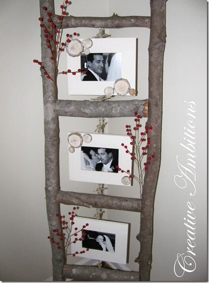 Tree Stand Designs Wood : Images about diy wood crafts driftwood twigs