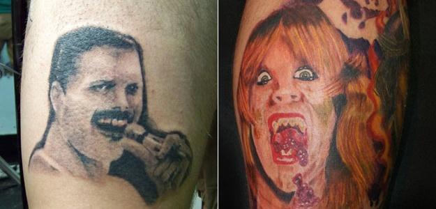 25 best ideas about aerosmith tattoo on pinterest for Steven tyler tattoos