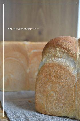 山食パン&角食パン