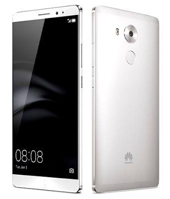 """ANDREA HARDWARE BLOG"" : Huawei Mate 8: Recensione"