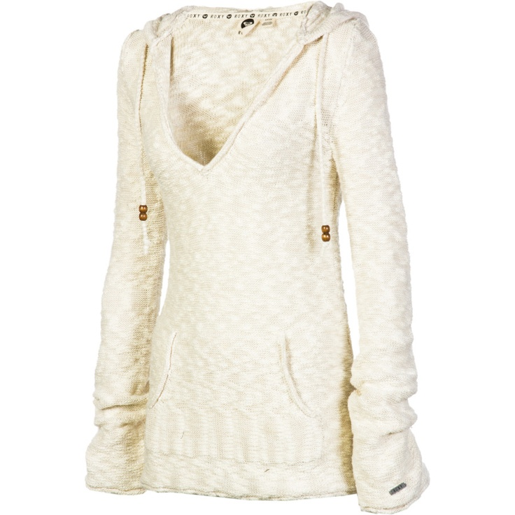 Roxy White Caps 2 Sweater - Women's | Backcountry.com