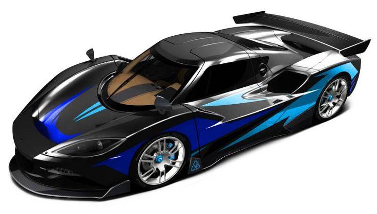 Can a multi milliondollar supercar be a steal