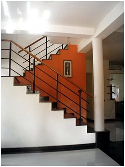 VASTUSHASTRA guidelines - STAIRCASE, Sure stepping stone to success!