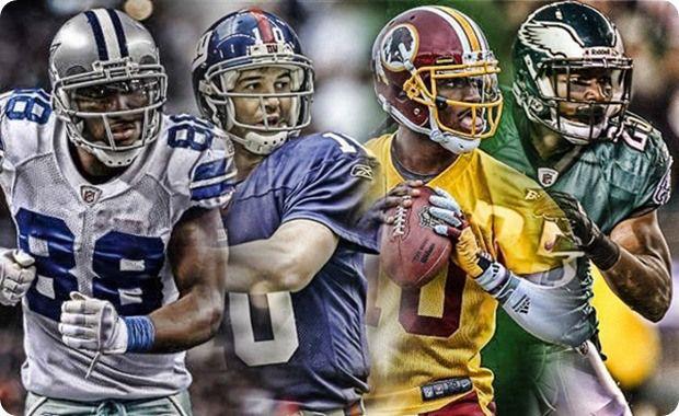 2013-2014 Dallas Cowboys, 2013-2014 Dallas Cowboys schedule, Dallas Cowboys, Dallas Cowboys schedule 2013, New York Giants, NFC East, NFL, P...