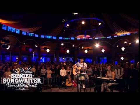 Anna Rune & Okke Punt: Lighthouse - De Beste Singer-Songwriter van Nederland - YouTube