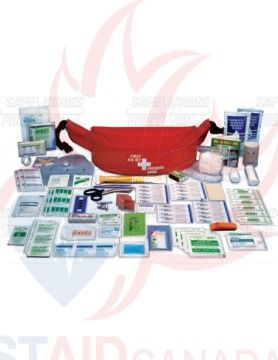 Cottage Kit - Deluxe www.FirstAidCanada.com