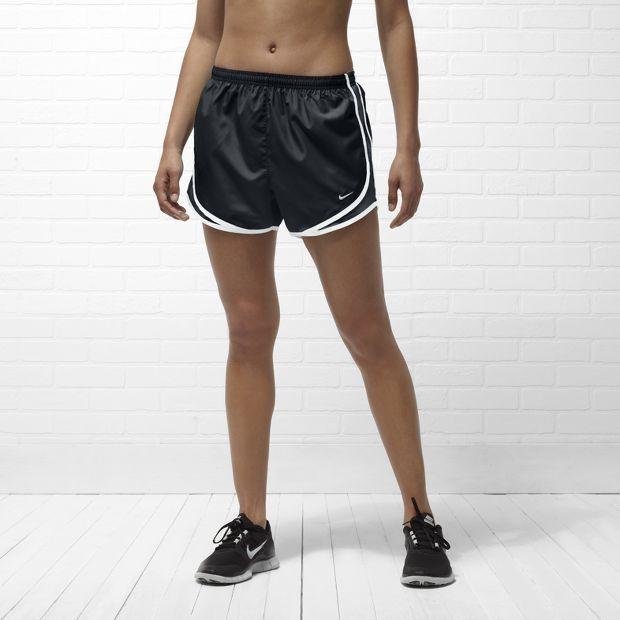 Nike Tempo Track 9cm Pantalones cortos de running - Mujer
