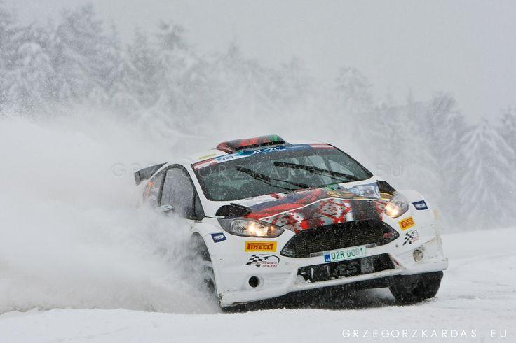 ...European Rally Championship... by Grzegorz Kardas on 500px