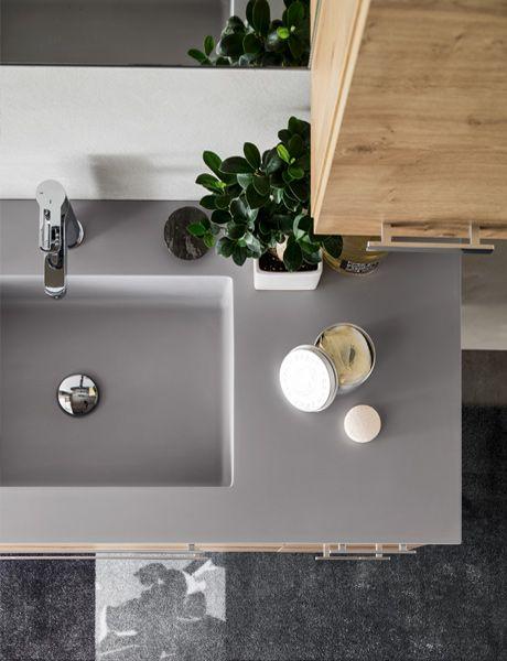 Piani e top - Arcom bagno nel 2020 | Arredamento bagno ...