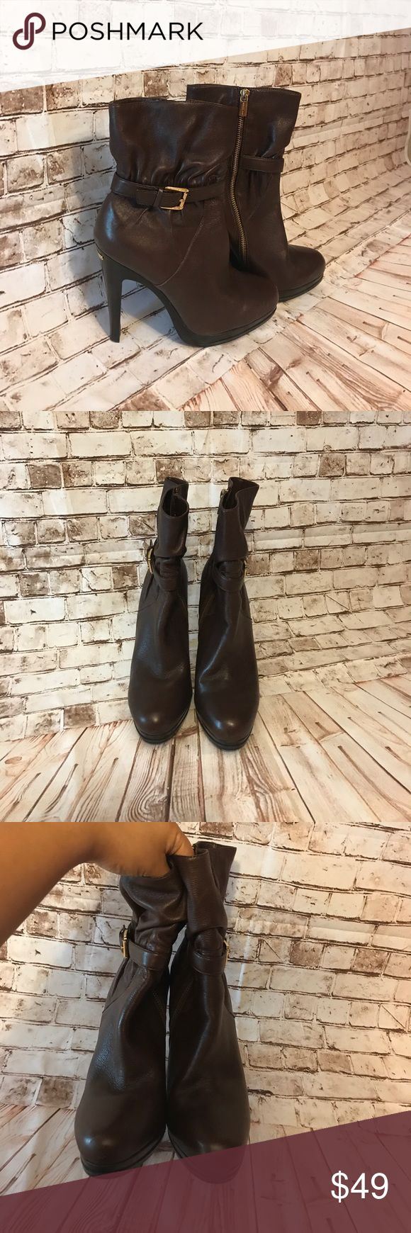 Mk boots Mk boots Michael Kors Shoes Ankle Boots & Booties