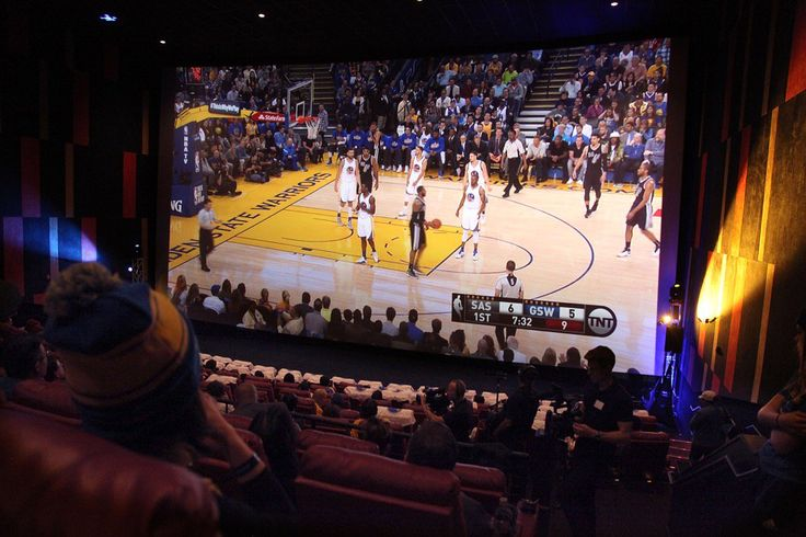 Amex cardholders in the Bay Area treated to an IMAX showing of tonight's Warriors-Spurs game http://ift.tt/1UMjHcW Love #sport follow #sports on @cutephonecases