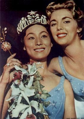 Miss Universe 1959