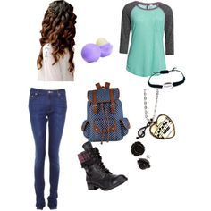 5th grade girl back-to-school outfits - Google Search