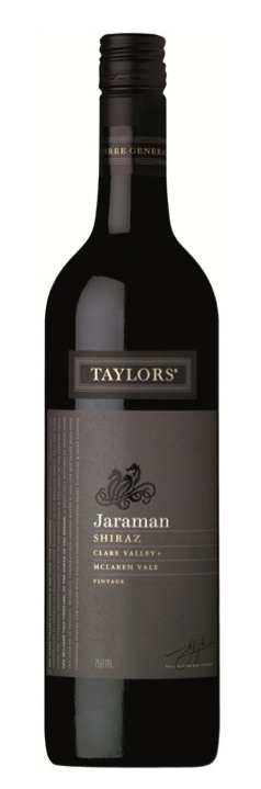 Taylors Jaraman Shiraz 2009- a meeting of two great Australian wine regions, the McLaren & the Clare.