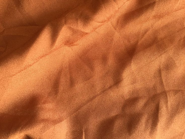 "Crepe de Chine with stretch, Copper, a very high quality and great drape, 3 3/4 yard piece, 60"" wide by PromenadeFabrics on Etsy"