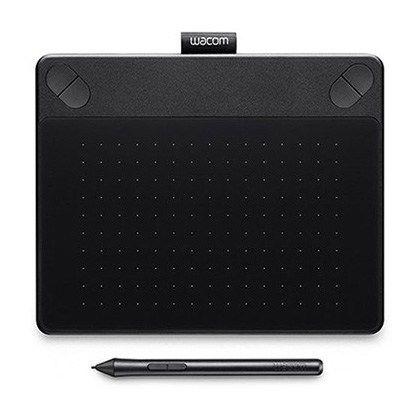 La tablette graphique : présentation et utilisation