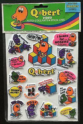 Download Qbert arcade game value