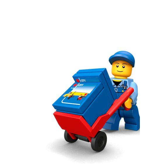 LEGO.com city